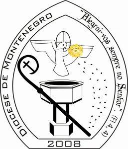 Brasão - Diocese