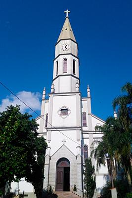 Paróquia Santa Catarina