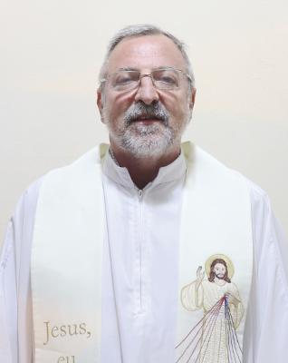 Pe. Ademar José Ströher