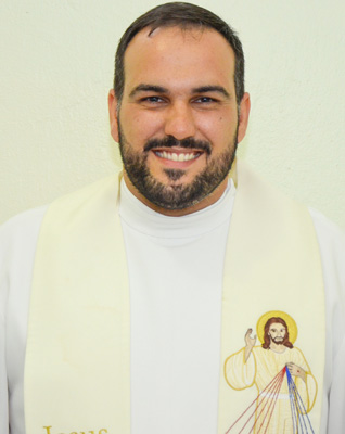 Pe. Alexandre Baptista de Oliveira