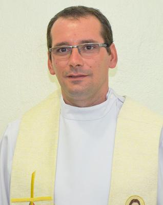 Pe. Antônio Hochscheidt Becker