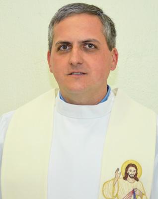 Pe. Eduardo Botega