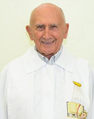 Pe. Carlos Osmar Kist