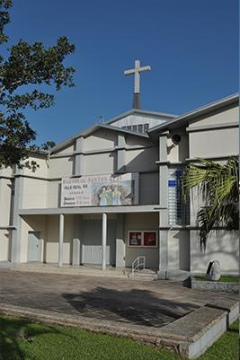 Paróquia Santos Reis