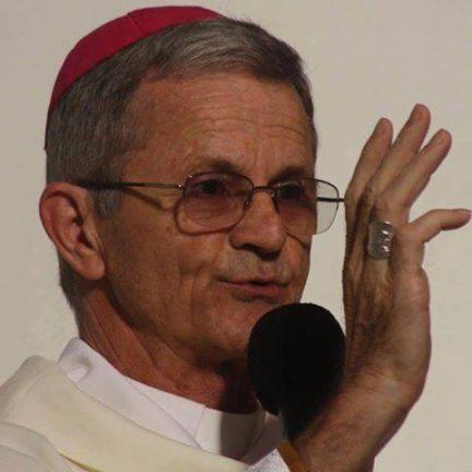 Papa Francisco nomeia bispo para Santa Cruz do Sul