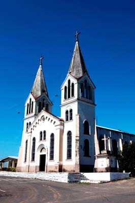 Paróquia Santa Ana