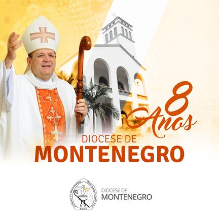 Dom Paulo fala sobre os 8 anos da Diocese