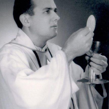 dom-paulo-primeira-missa