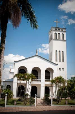 Paróquia Catedral São João Batista