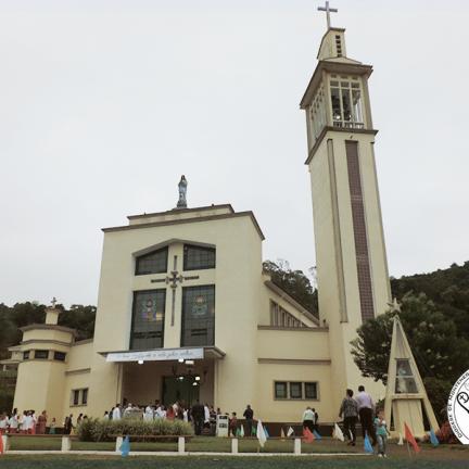 São Vendelino: Festa em Honra da padroeira Nª Sª da Conceição