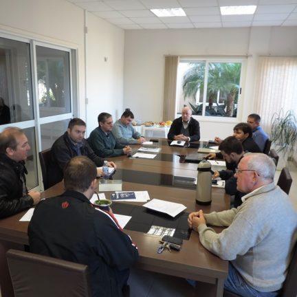 Conselho de Presbíteros reflete sobre formação
