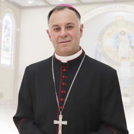 Bom Princípio: Dom Carlos celebrará 25 anos de ordenação presbiteral
