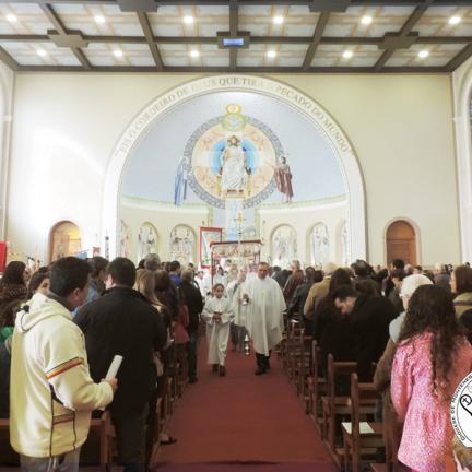 Procissão de Corpus Christi