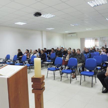 Semana da Família em pauta na reunião do Setor Família diocesano