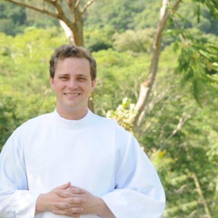 Dia 9 de julho tem ordenação diaconal em Estrela