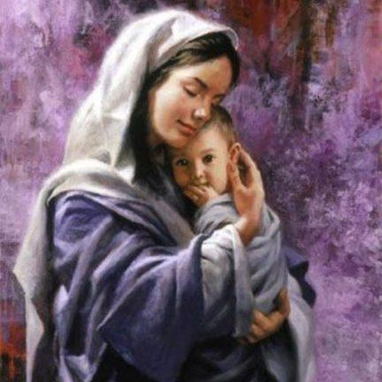 Maria é Mãe de Deus. A devoção católica a Nossa Senhora