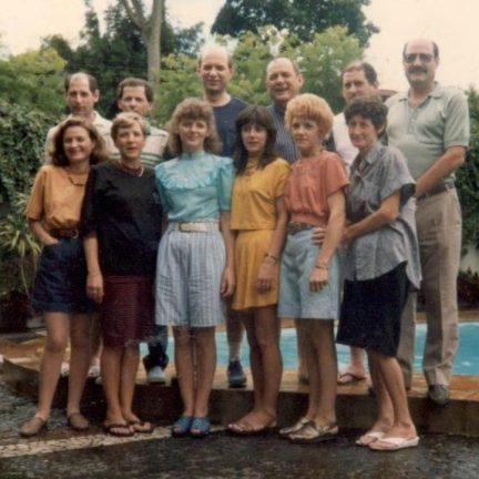 Dom Paulo recorda momentos em família