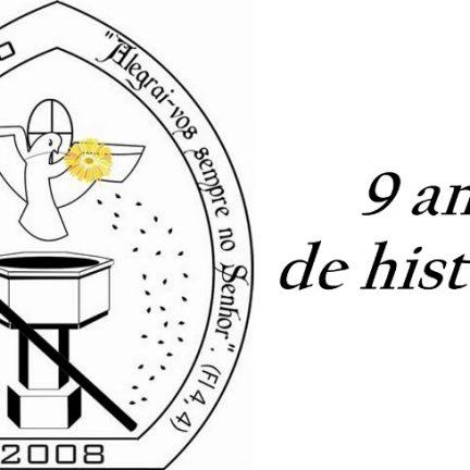 A Voz da Diocese da Alegria 209: 9 anos da Diocese