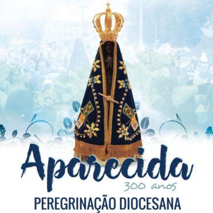 A Voz da Diocese da Alegria 213: Romaria à Mãe Aparecida