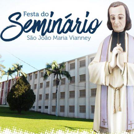 A Voz da Diocese da Alegria 215: Festa do Seminário de Bom Princípio