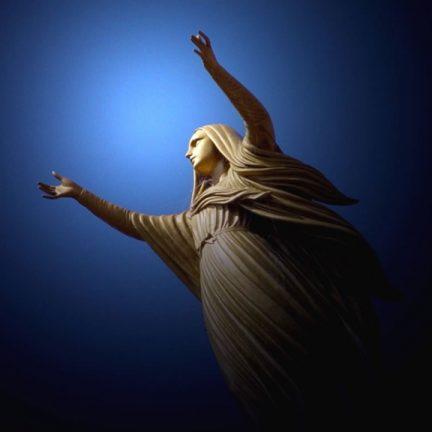 A Voz da Diocese da Alegria 214: Maria, Mãe dos Caminhantes