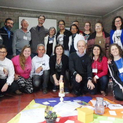 Pastoral Carcerária avança na construção de uma cultura de paz
