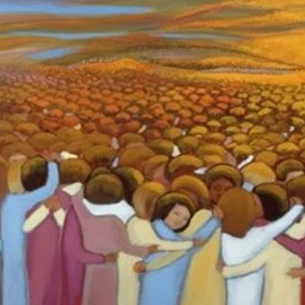 A Voz da Diocese da Alegria 218: Solenidade de Todos os Santos