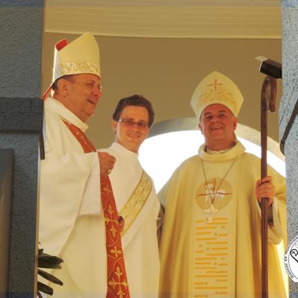 Ordenação Presbiteral Pe. Leandro Ludwig