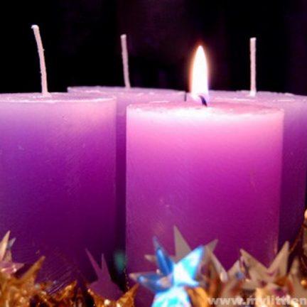 A Voz da Diocese da Alegria 223: Tempo de Advento