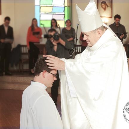 A Voz da Diocese da Alegria 222: ordenação presbiteral