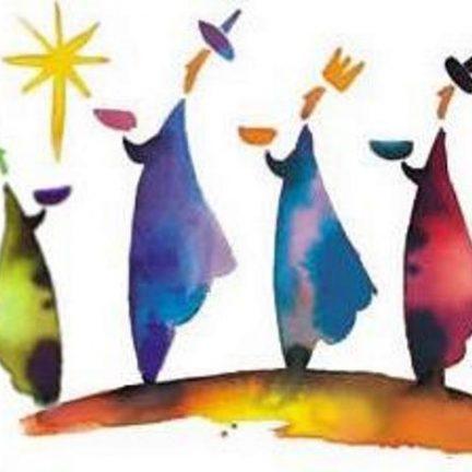 A Voz da Diocese da Alegria 227: o 4º Rei Mago