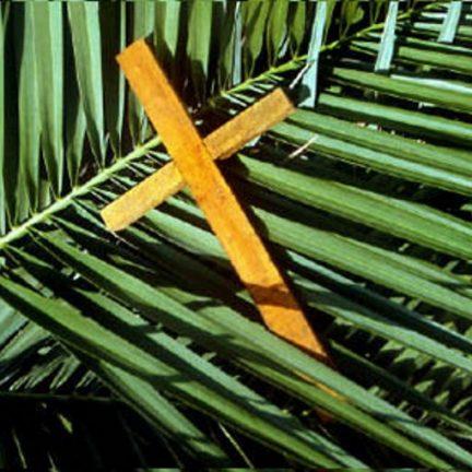 A  Voz da Diocese da Alegria 238: Domingo de Ramos e Semana Santa