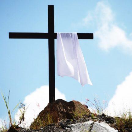 Na Páscoa de Cristo, somos renovados para servir