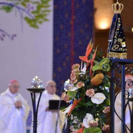 Bispos debatem em Aparecida sobre a formação presbiteral