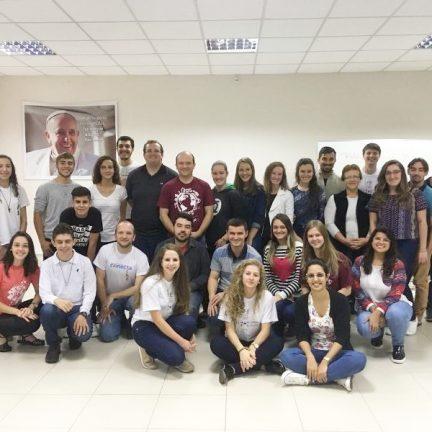 Setor Juventude planeja Jornada Diocesana