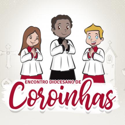 Encontro Diocesano de Coroinhas