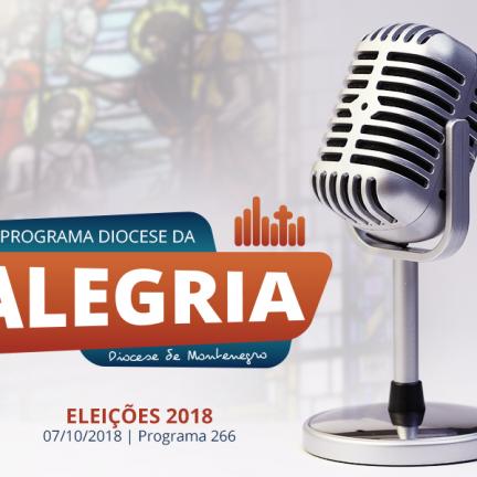 Diocese: Programa de rádio passa por renovação