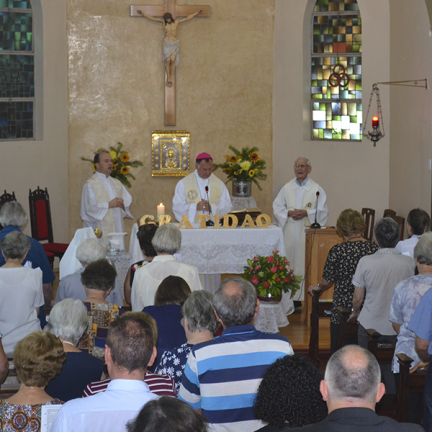 Diocese: Irmãs da Divina Providência assumem Hospital Estrela