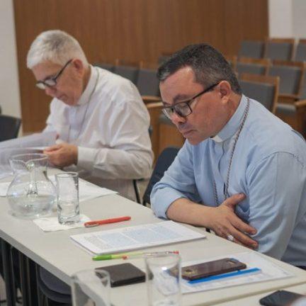 Texto das novas DGAE 2019/2023 foi enviado às Igrejas particulares para acréscimo de propostas