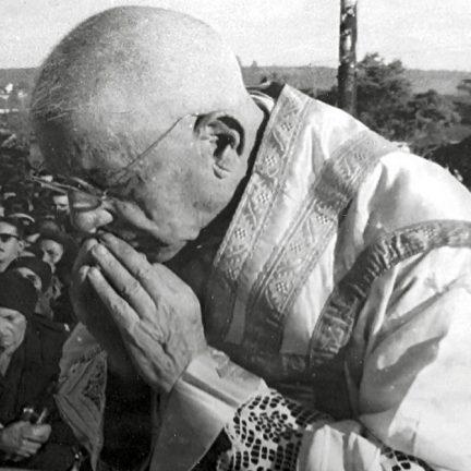 Vaticano: Igreja terá um novo beato brasileiro, pe. Donizetti Tavares de Lima