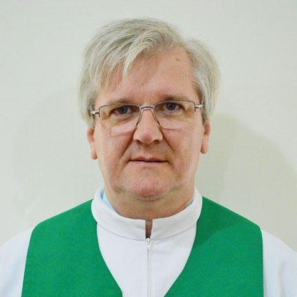 Igreja: Papa Francisco nomeia padre Darley Kummer novo bispo auxiliar de Porto Alegre