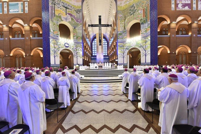 Dom Carlos: Um dia na Assembleia dos Bispos
