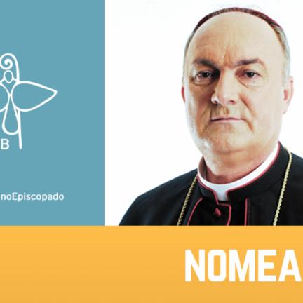 RS: Papa aceita pedido de renúncia e nomeia novo bispo para a diocese de Caxias do Sul