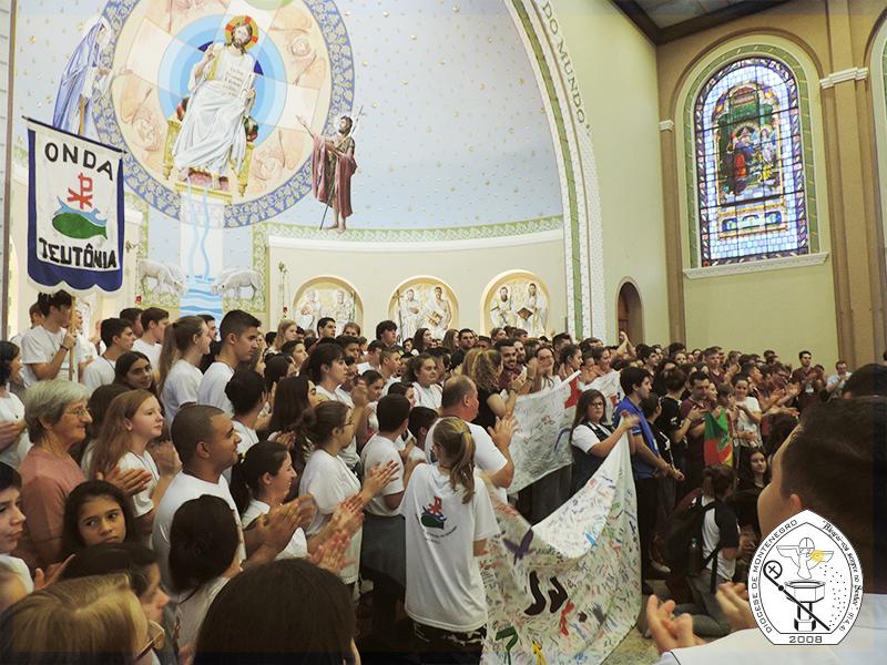 Artigo: Jornada Diocesana da Juventude