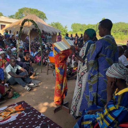 Artigo: Igreja do Rio Grande do Sul em comunhão com Moçambique