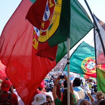 Juventude: Papa Francisco anuncia tema da JMJ Lisboa 2022
