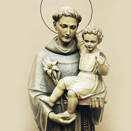 Curiosidades: Sabia que Santo Antônio também é invocado por quem quer encontrar objetos perdidos?