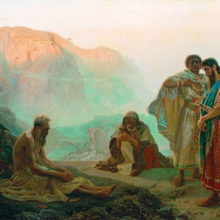 Artigo: Jó: A Teologia Do Poema