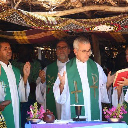 Mês Missionário: Coleta Missionária acontece neste final de semana