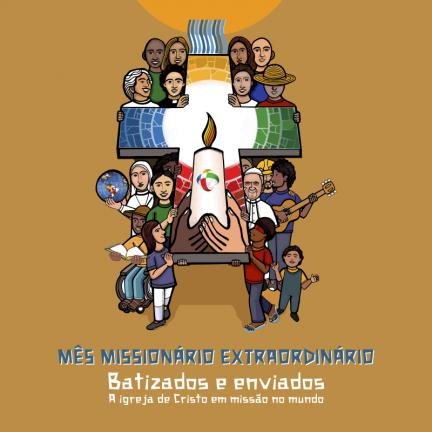 Dom Carlos | Coleta Missionária